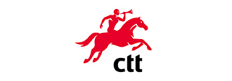 ctt - correios