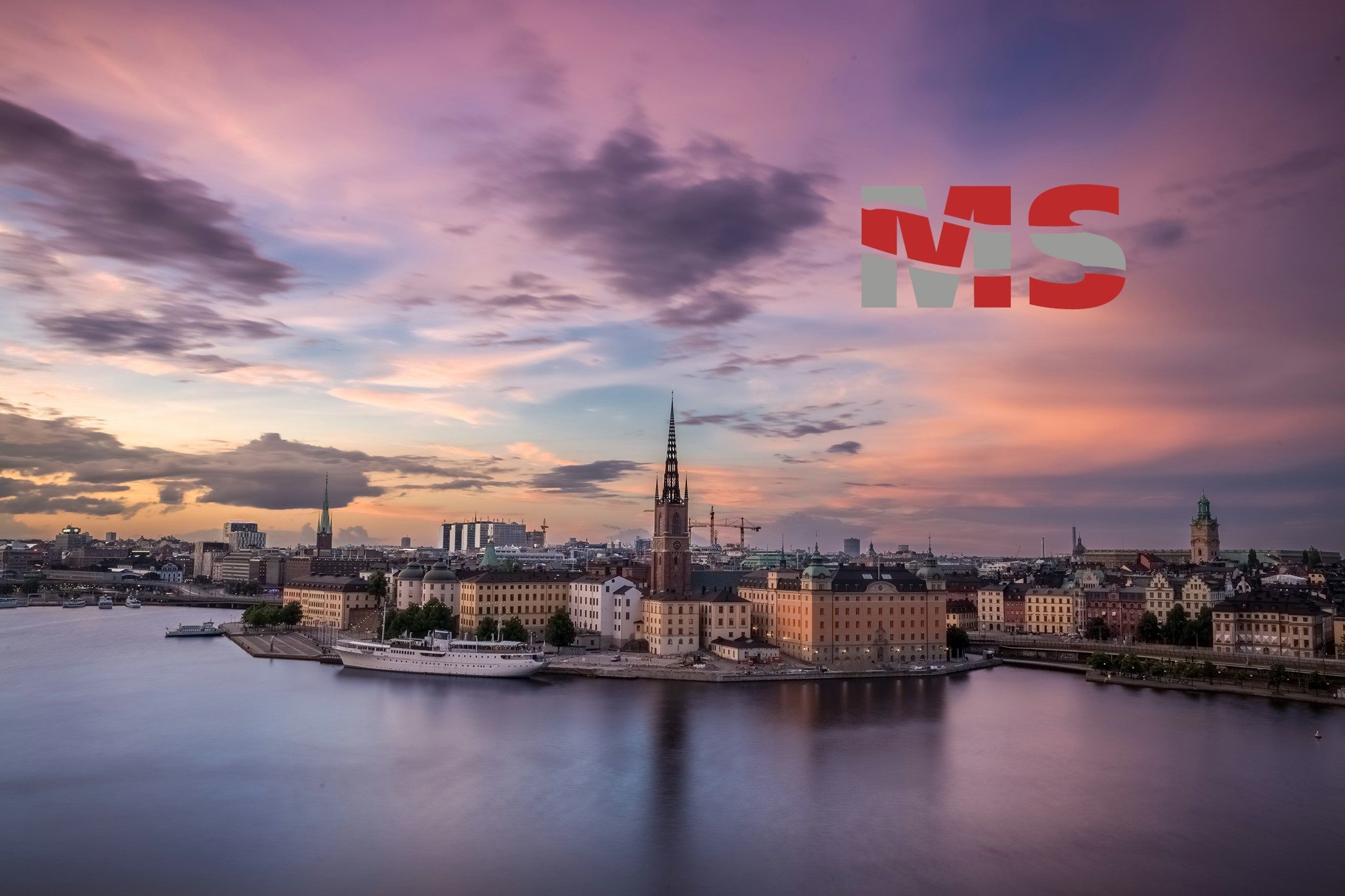 ECTRIMS 2019: SPEM ruma a Estocolmo