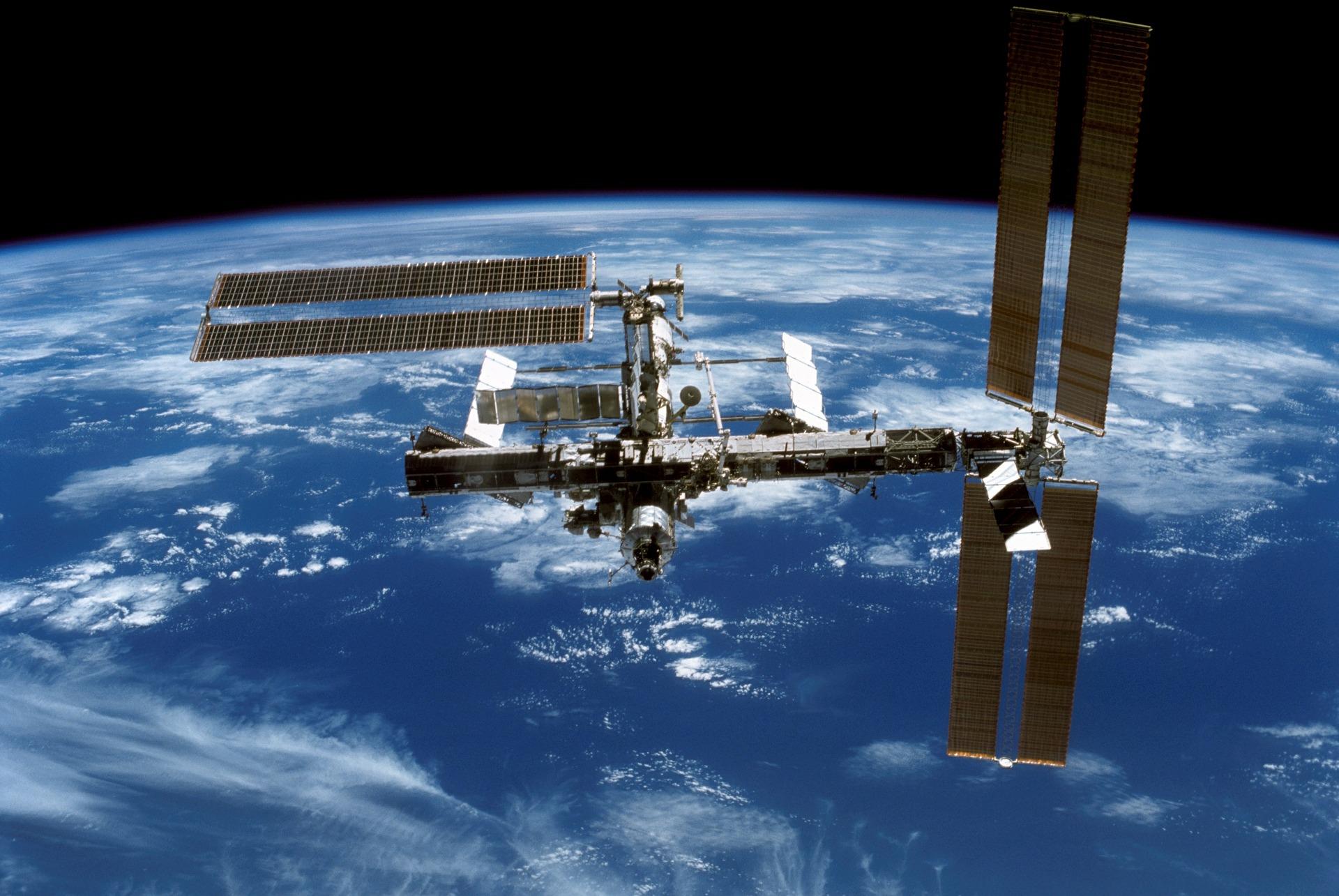 A Esclerose Múltipla está a ser estudada no espaço