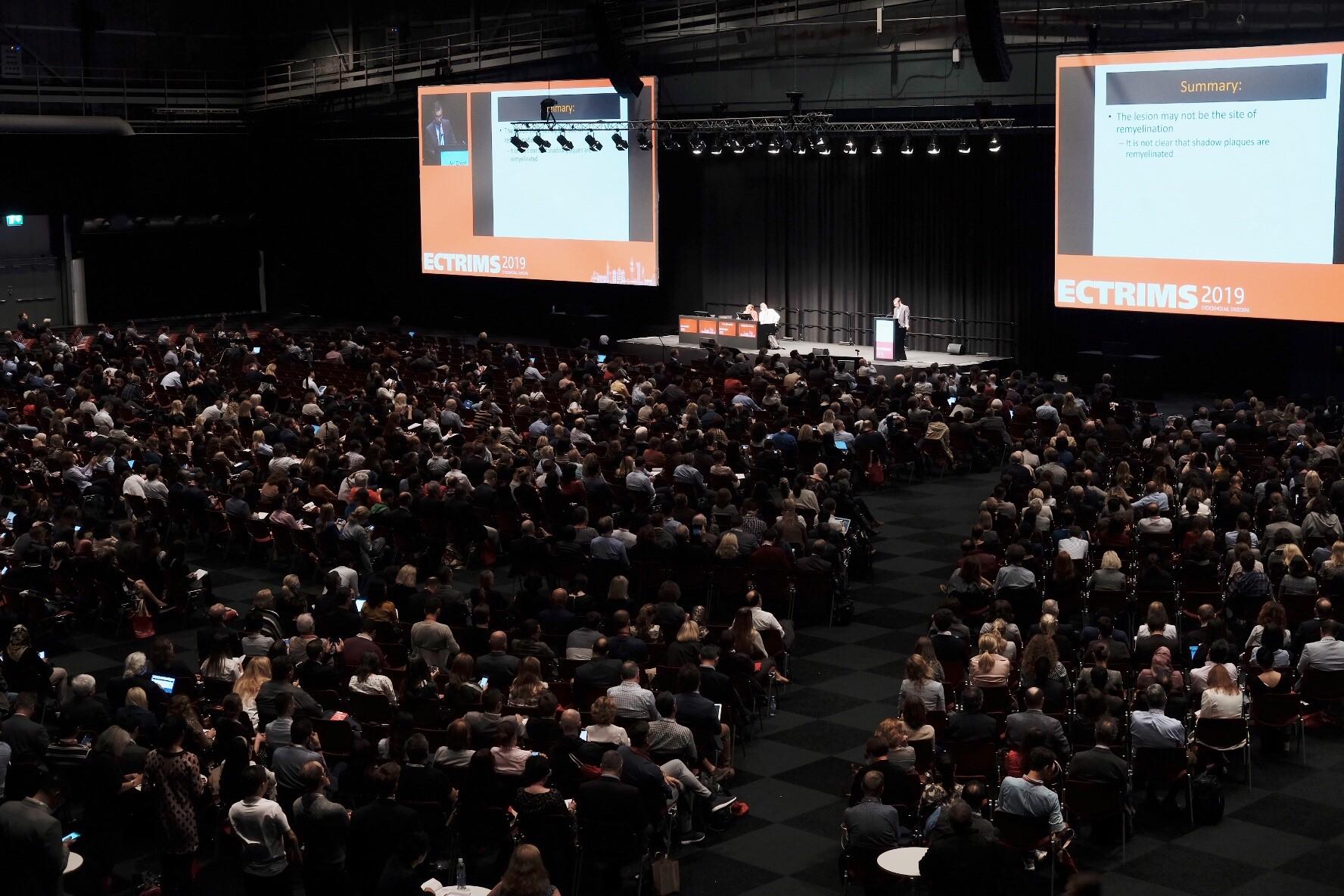 ECTRIMS 2019: ecos do congresso internacional