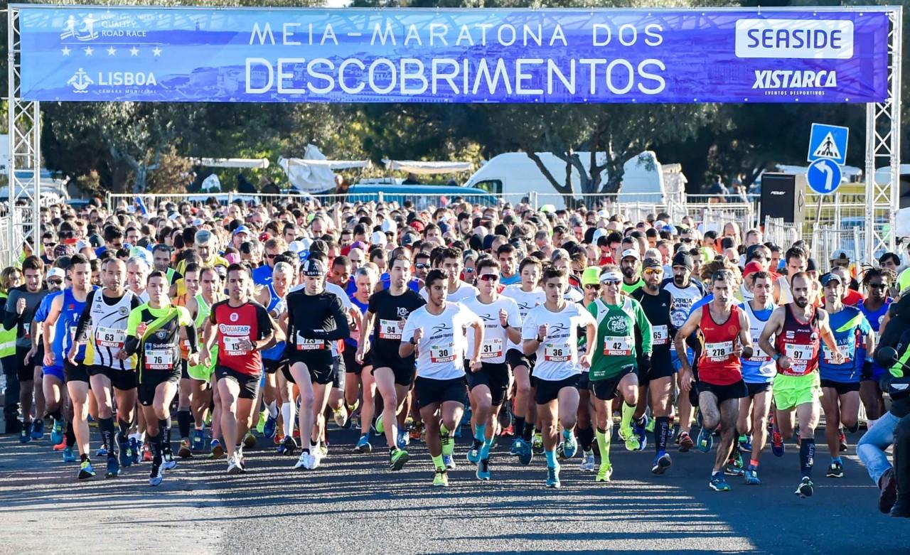 Corra com a SPEM na 7ª Meia Maratona dos Descobrimentos