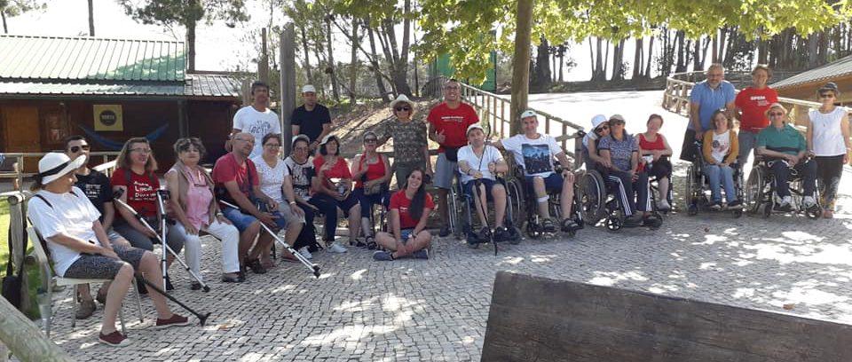SPEM Leiria: Colónia de Férias