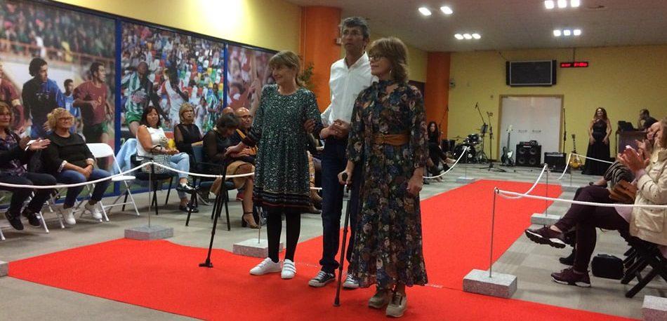Modelos por uma noite: SPEM Leiria promove desfile de moda