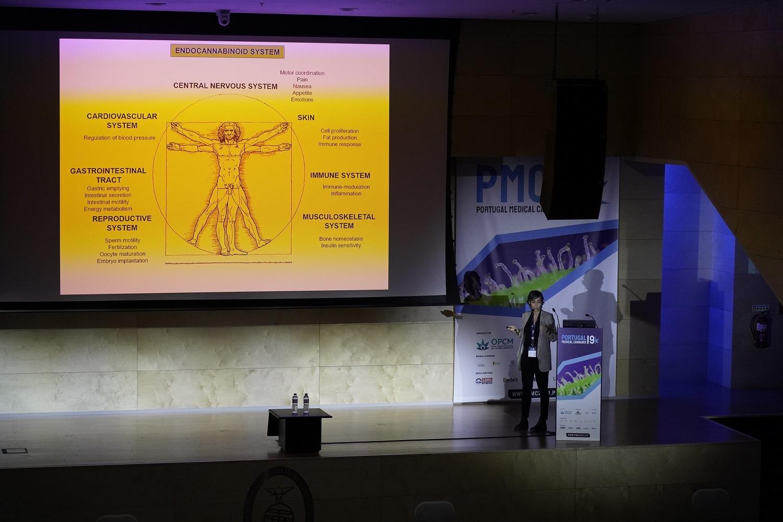 2ª Conferência Internacional sobre Canábis Medicinal