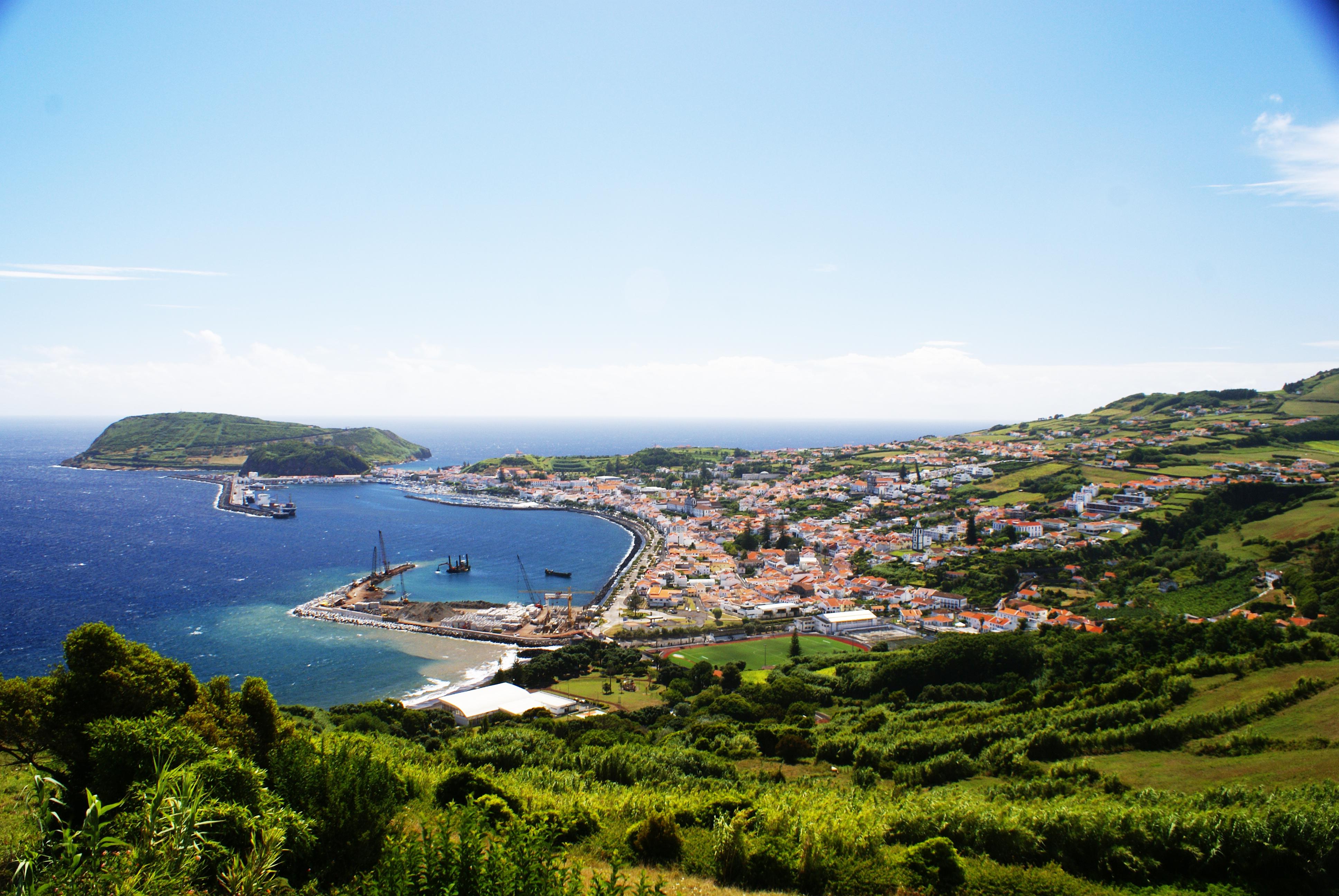 A SPEM tem nova delegação nos Açores