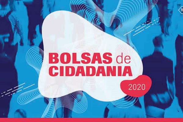 bolsa cidadania 2020 Roche